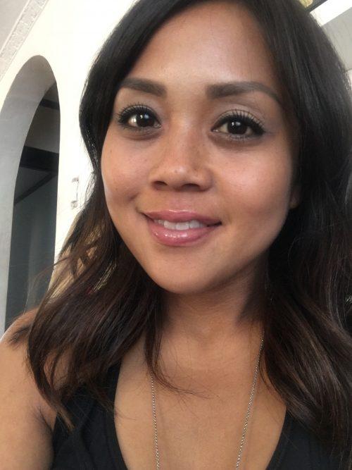 Monica Ramil, MA
